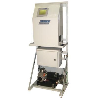 Hypres Equipment Oxygen generator