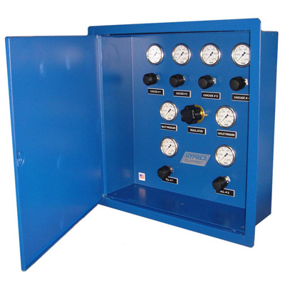 Hypres Equipment SECURITY ACCESS PANEL air management system