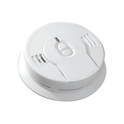 Kidde Fire Systems i9010 Sealed Lithium Battery Power Smoke Alarm