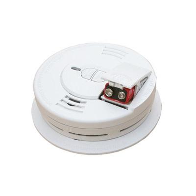 Kidde Fire Systems i9070 Battery Operated Smoke Alarm
