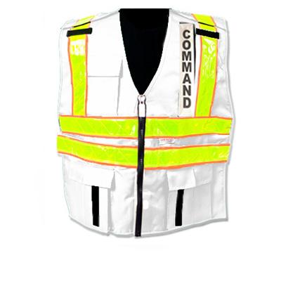 Incident Response Technologies, LLC Incident Command vest