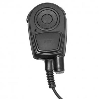 Inde Fire Aurelis Nexus PTT handheld microphone