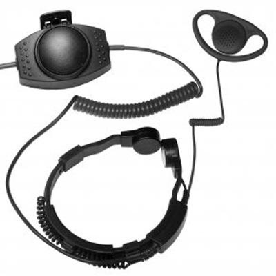 Inde Fire KKM-PTT communication set