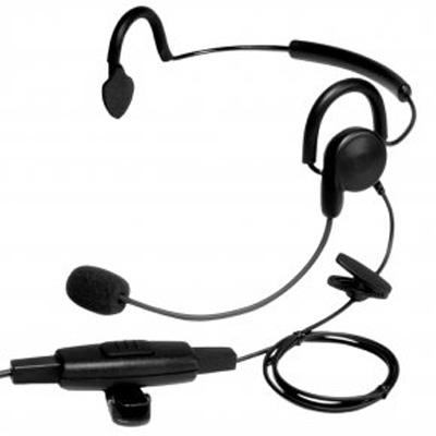 Inde Fire NB 1000 neck holder headset