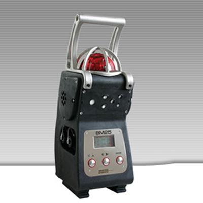 Industrial Scientific Corporation BM25 gas detection monitor