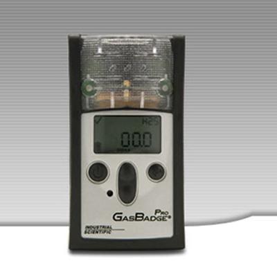 Industrial Scientific Corporation GasBadge Pro single gas monitor