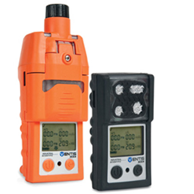 Industrial Scientific Corporation iTX multi-gas detection monitor