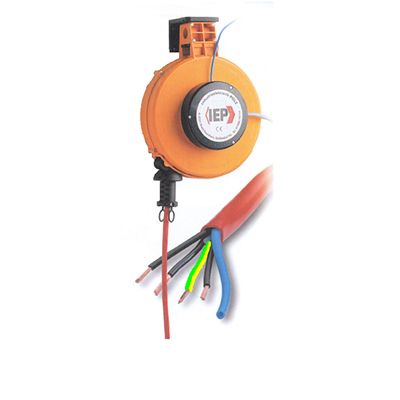 Industrieelektronik Polz Automatic Air Roller 230V