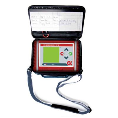 Industrieelektronik Polz CheckBox 5+1 safe monitoring of wearers of breathing appartus