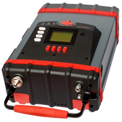 INFICON Explorer portable gas chromatograph