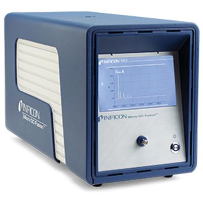 INFICON Micro GC Fusion gas analyzer