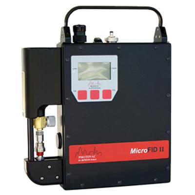 INFICON MicroFID IIportable flame ionization detector