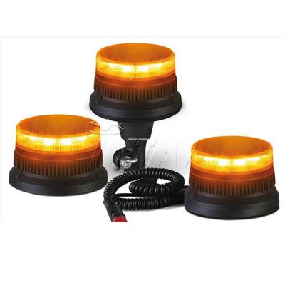 Intav Flexiled Amber flashing light signalling device