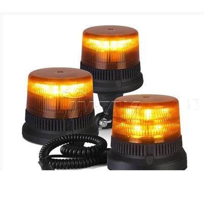 Intav Led Flex Amber flashing light signalling device