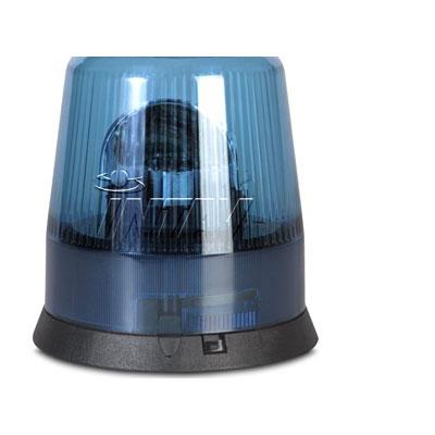 Intav Revoluxion rotating light signalling device