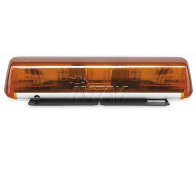 Intav Selene 2 Revoluxion amber LED lightbar