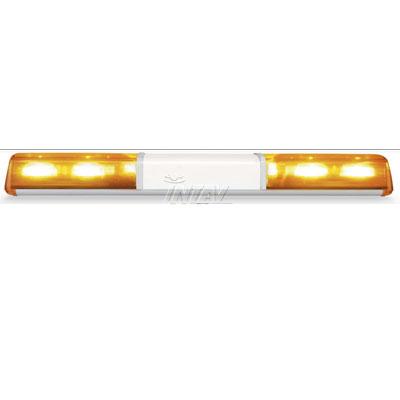 Intav Selene 4 Revoluxion amber LED lightbar