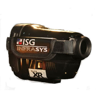 ISG / INFRASYS Elite XR thermal imager with intelligent focus