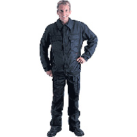 Isotemp Falcon 1 dungarees