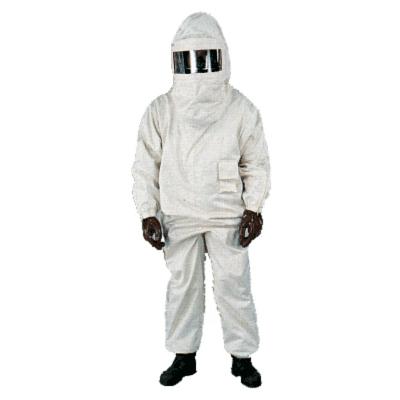 Isotemp KONTAC 200/A/PA antistatic flame retardant suit