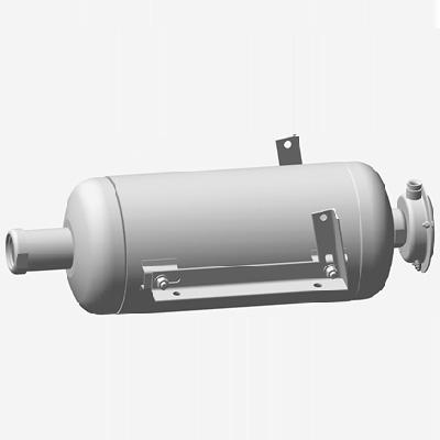 Istochnik Plus TUNGUS-24 powder fire extinguishing module