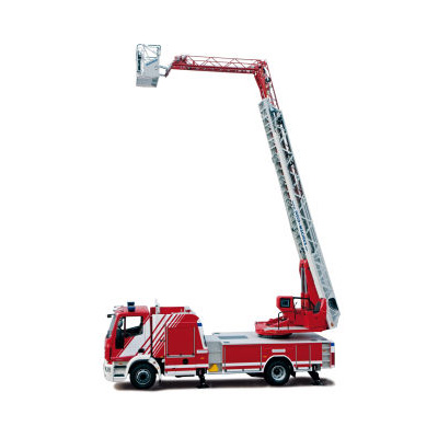 IVECO Magirus M 32 L-AS turntable ladder