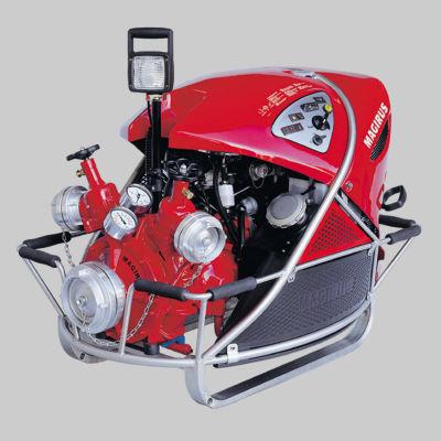 IVECO Magirus TS 10/1000 portable fire pump