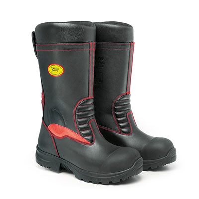 JOLLY SCARPE 9006 GA high visibility PPE boot