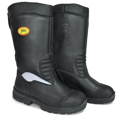 JOLLY SCARPE Fireleather Boot