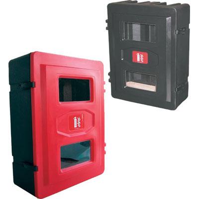 Jonesco JBDE72 front loader extinguisher box