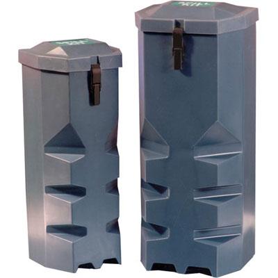 Jonesco JBFA65 top loading fire & safety box