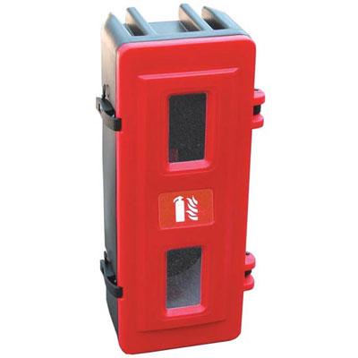Jonesco JBWE70 front loader extinguisher box