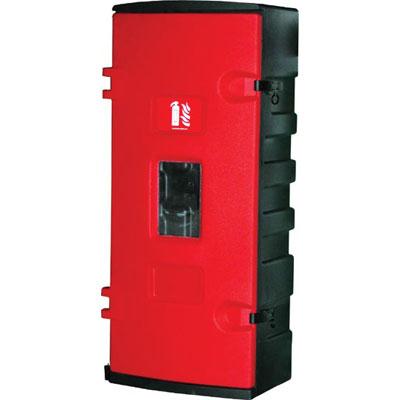 Jonesco JBWE95 front loader extinguisher box