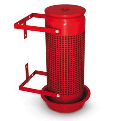 JSC NPG Granite Salamandra AGS-6 generator of fire extinguishing aerosol