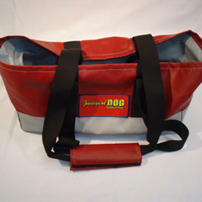 Troll Bag  is designed to carry additional equipments