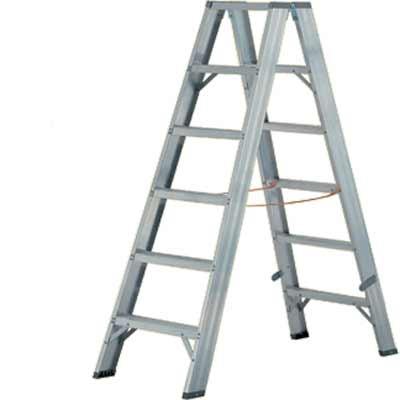 JUST Leitern AG 58-004 ladder