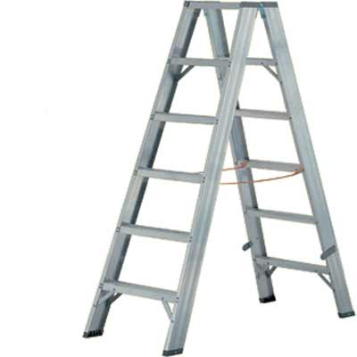 JUST Leitern AG 58-008 ladder