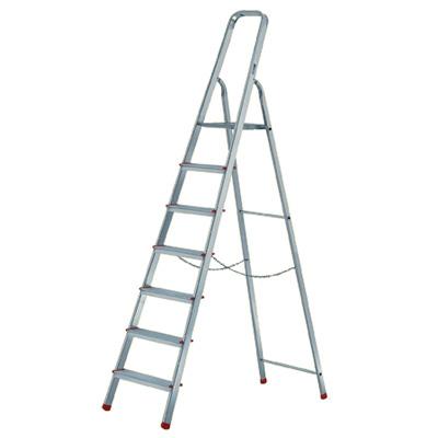 JUST Leitern AG 72-004 platform ladder
