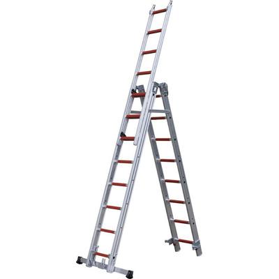 JUST Leitern AG FE-501 ladder