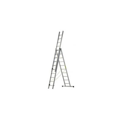 JUST Leitern AG RF-512 aluminium multi-purpose ladder