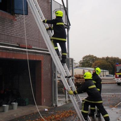 JUST Leitern AG UK-DE-9 ladder