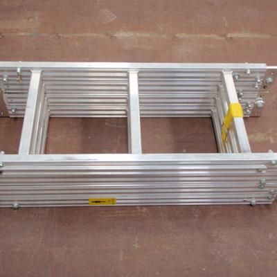 JUST Leitern AG UK-ESFLW-5 fire ladder