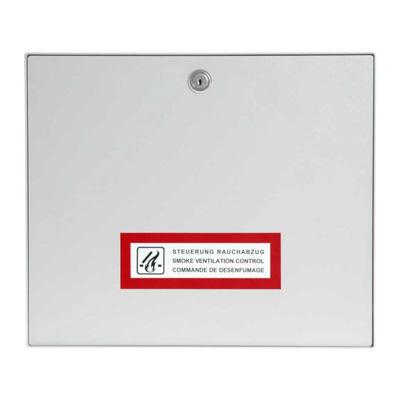 K + G Pneumatik RWZ 1 smoke exhaust ventilation system