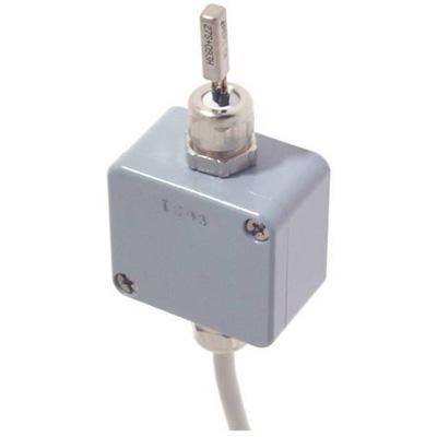 K + G Pneumatik TS-200 thermal switch