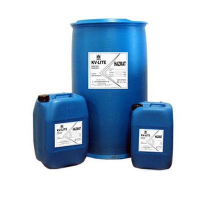 K. V. Fire Chemicals KV LITE HF-1 foam concentrate