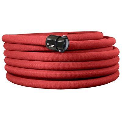 Kochek KBH10-50-3 1 X 50' LIGHTWEIGHT RED BOOSTER HOSE COUPLED 1 NST (KBH10-50-3)