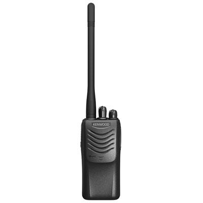 TK-2000E VHF FM Portable Radio (EU use)