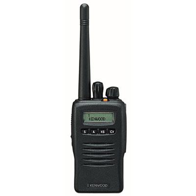 TK-2140E VHF FM Portable Systems Radio