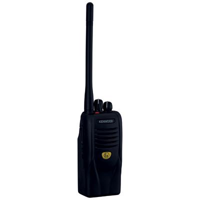 TK-2260EXE2 ATEX-Certified VHF FM Portable