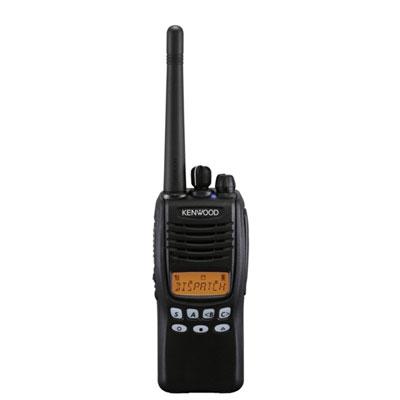 TK-2312E VHF FM Portable Radio (EU use)